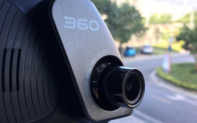 扩充的不止是视野,还有安全与生活:360行车记录仪后视镜版体验