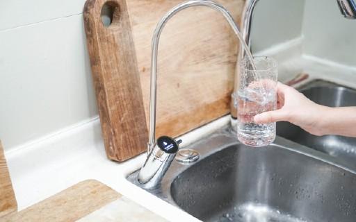 京品測評|喝的水不健康?凈水率高達67%的凈水器,讓你輕松喝到直飲水!