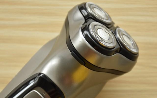 39.9可以買到的3D浮動剃須刀~映趣剃須刀
