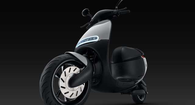 造型堪比超跑的智能电动自行车,时速竟高达90 km/h