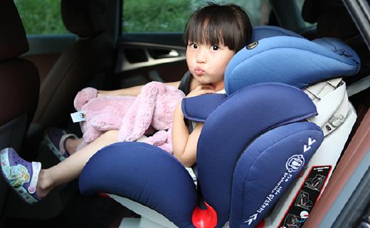 讓寶寶舒適踏實,坐車不再是困擾