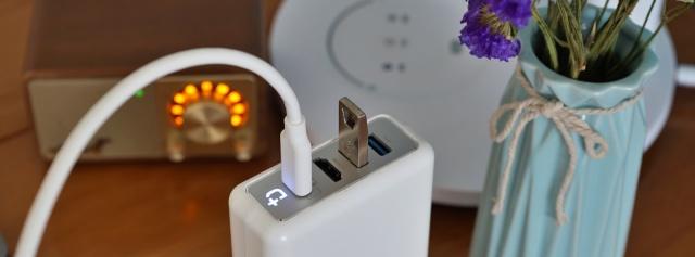 丢掉尿袋?MacBook Pro 用它扩展更方便