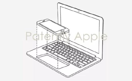 蘋果新專利曝光!iPhone 13或支持電腦模式,并搭載macOS系統
