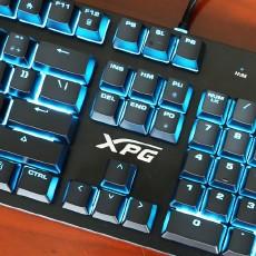 无光不欢 | 威刚XPG INFAREX K10键盘开箱