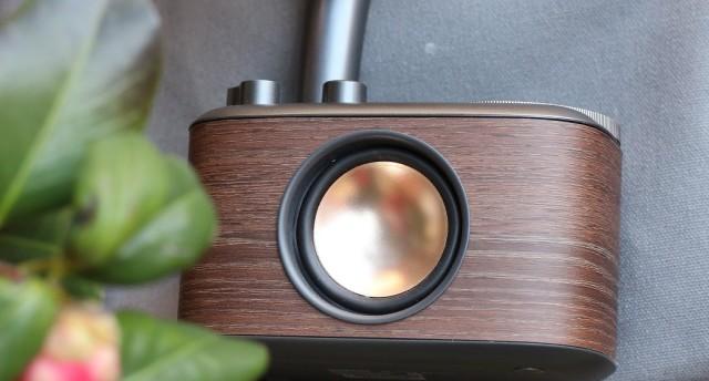 用一台留声机,让你聆听旧时光 | 山进留声机测评