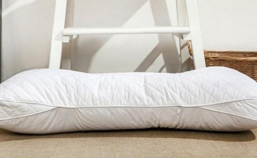 阿摩家居荞麦保健枕:舒柔清热安神,促进睡眠舒柔