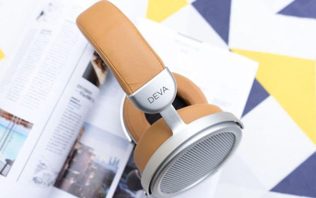 刷新蓝牙耳机音质,宅家畅享好音乐,HIFIMAN DEVA