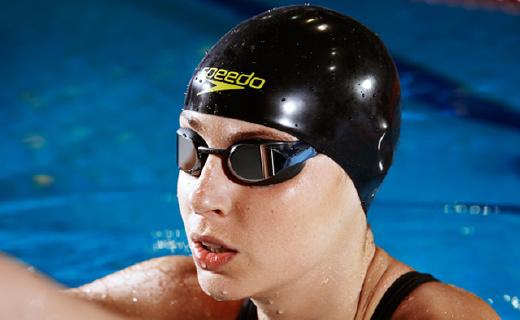 速比?#26512;?#40060;皮新品泳帽,舒适不勒头还能提高游泳速度