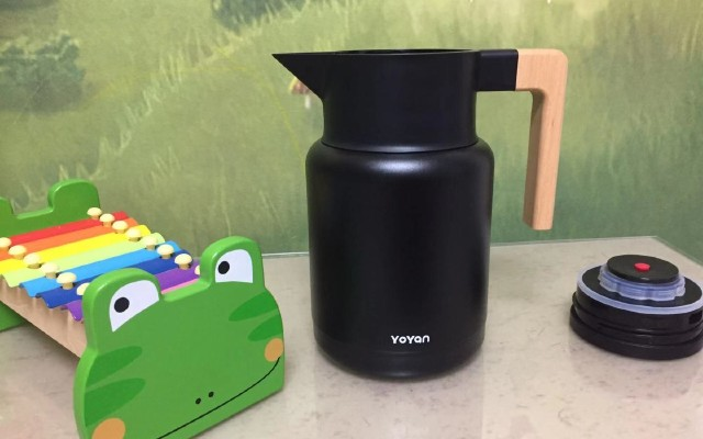 水壺有顏更有實