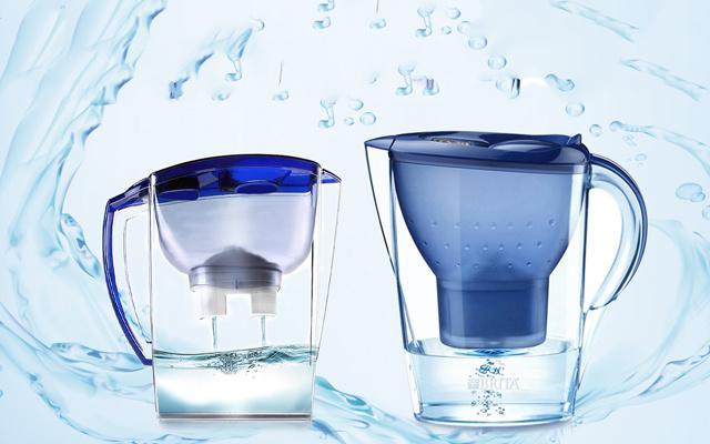 哪款濾水壺可以喝到最健康的水