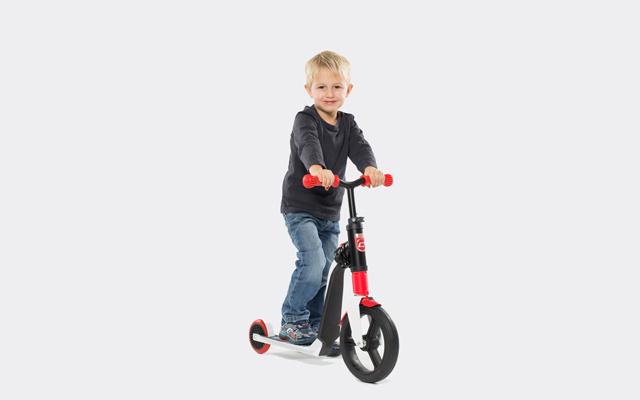 酷骑 Scoot?&?Ride 儿童滑板车