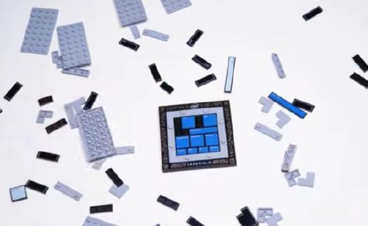 英特爾正式發布Lakefield處理器,專為折疊屏及超薄筆記本設計!