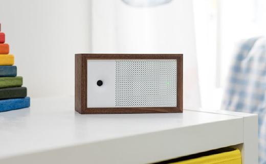 Awair空氣質量監控器:全面監測并給出建議,過敏者福音