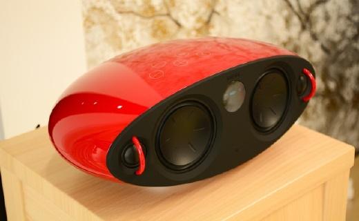 智能語音控制的顏值小鋼炮,讓我在家享受高品質音質