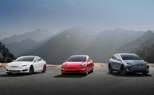 特斯拉Model 3又雙叒降價了!補貼后僅售27.155萬元!