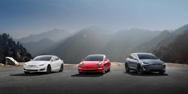 特斯拉Model 3又双叒降价了!补贴后仅售27.155万元!