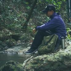 FREE SOLDIER自由兵防水透氣輕量沖鋒衣測評