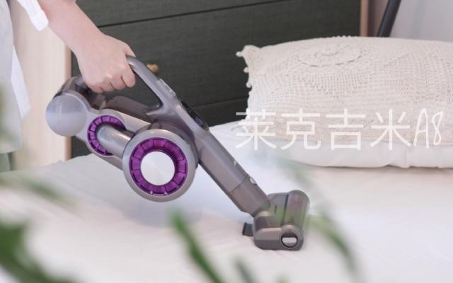 家務繁瑣太糟心?能提著吸的上手把手持無線吸塵器,輕松還您整潔的家!