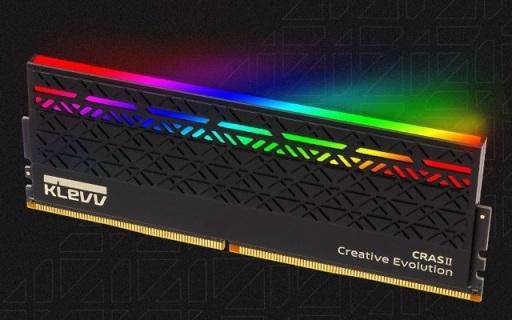 颜值与实力兼备,自带RGB灯效玩吃鸡更过瘾 — 科赋 RGB台式电脑内存条体验