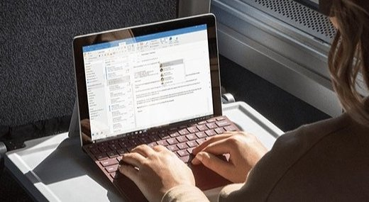 国行来了!微软推出LTE版Surface Go