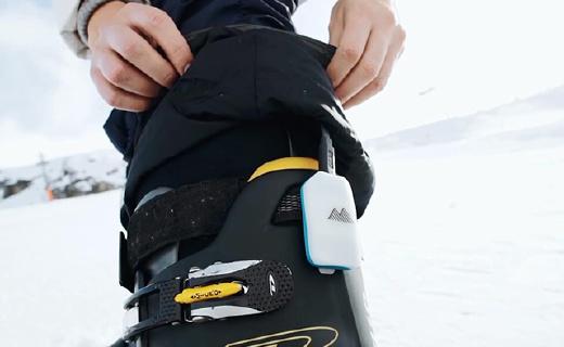 全面記錄數據的滑雪追蹤器,幫你提高滑雪水平