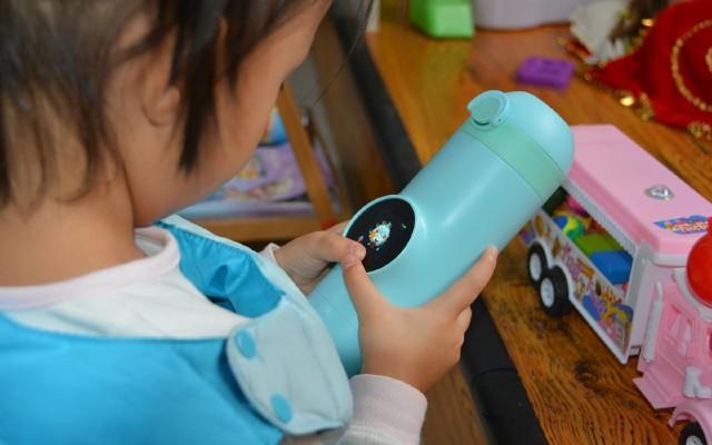 好好喝水!| Gululu Q 智能语音水杯简评