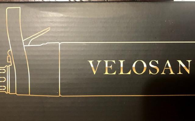 炎炎夏日中的清泉——德国VELOSAN便携喷雾运动水杯
