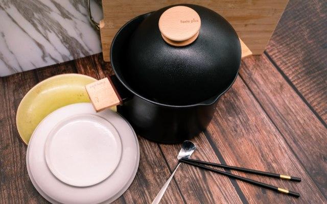 悦味 大容量汤锅