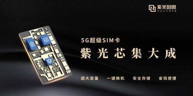 Sim卡迎30年最大創新?手機竟還能這么玩,安卓用戶:真香!