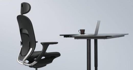 米家人体工学椅开售:仿生直立高靠背,支持超大仰角