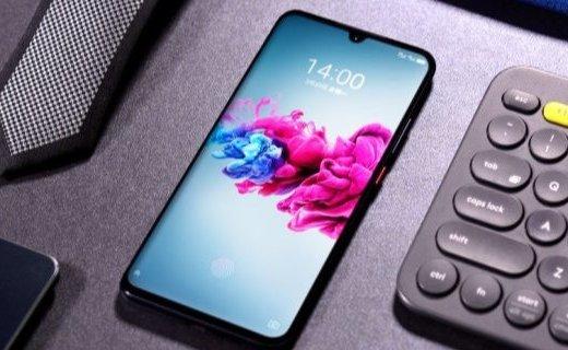 超轻薄国产5G手机问世:仅重168g,中兴推出天机Axon 11