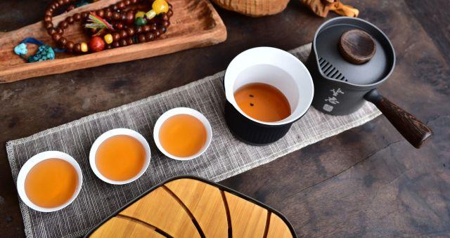 飲茶之樂,愛路客隨享版旅行茶具