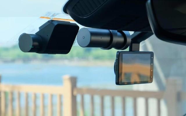 360、70邁、盯盯拍行車記錄儀清晰度到底哪家強?唐DM實車