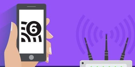 Wi-Fi 6真能讓家里網變快?小白也能看懂,技術+選購超全解析來了!