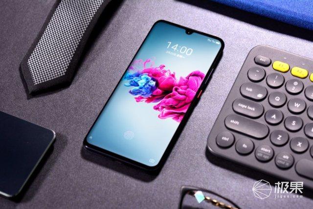 超轻薄国产5G手机问世:仅重168g,中兴推出天机Axon11
