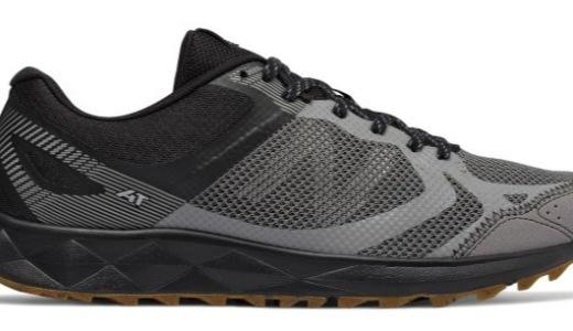 新百伦男士跑鞋:EVA中底缓震舒适,户外越野跑首选