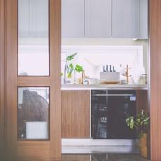 京品評測丨開門烘干容量大,雙微蒸氣洗無殘留,廚居一體化的洗碗機有多方便?