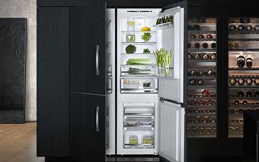 新年廚電升級指南,讓你相見恨晚的嵌入式冰箱和洗碗機分享