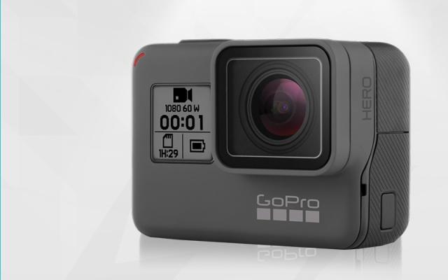 GoPro HERO 攝像機