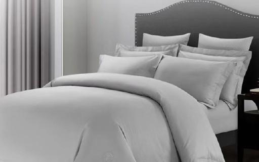 柔·丝·滑,DEPERLITE法国进口全棉四件套让你睡的舒服