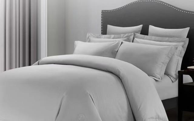 柔·絲·滑,DEPERLITE法國進口全棉四件套讓你睡的舒服