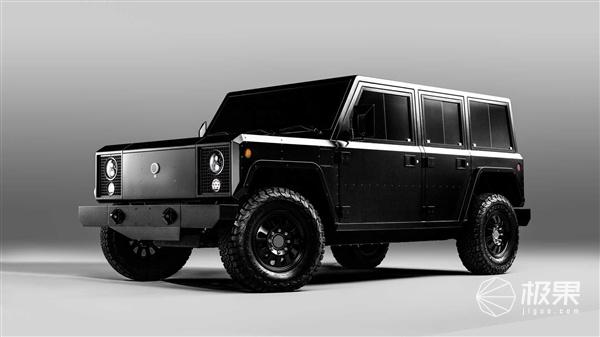 美国造车新势力Bollinger:新车即将上市,可选配175kWh电池组