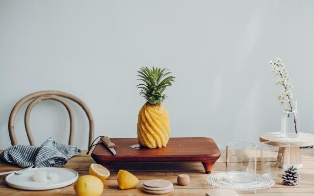 一块得过红点奖的菜板:清新自然,让你爱上做饭
