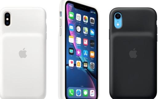 苹果发布新款充电外壳:支持Qi充电和PD快充,售价 871元