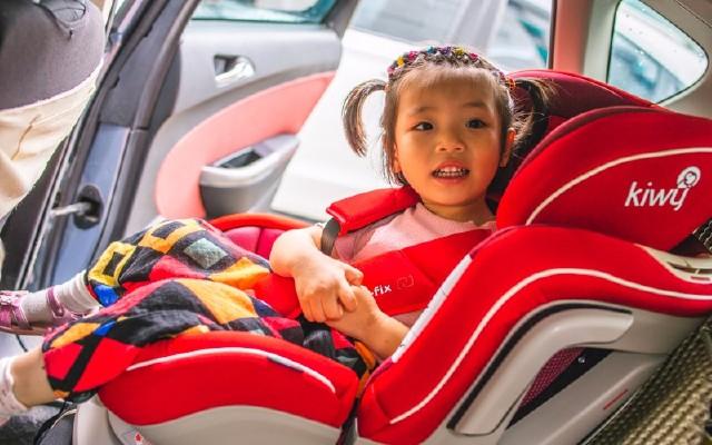 新爸新媽初次購買兒童安全座椅,你所需要的經驗分享