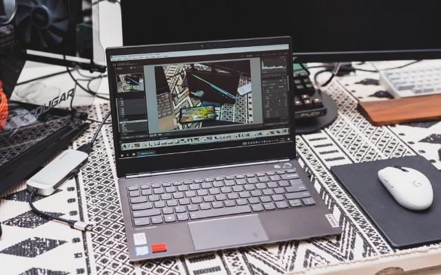 四千价位的性价比笔记本 扬天威6 Pro