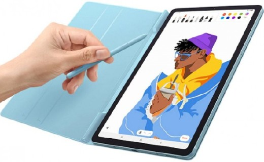 平價版iPad Pro來了!三星官網上架Galaxy Tab S6 Lite,2900元起