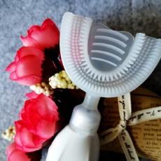 儿童口腔的守护天使|韩国ibsol全自动牙刷