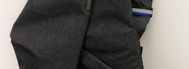 NIID轻薄贴身防盗斜挎枪包manbetx万博体育平台报告