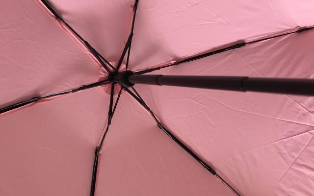 瑪瑞莎膠囊傘,囊括天下